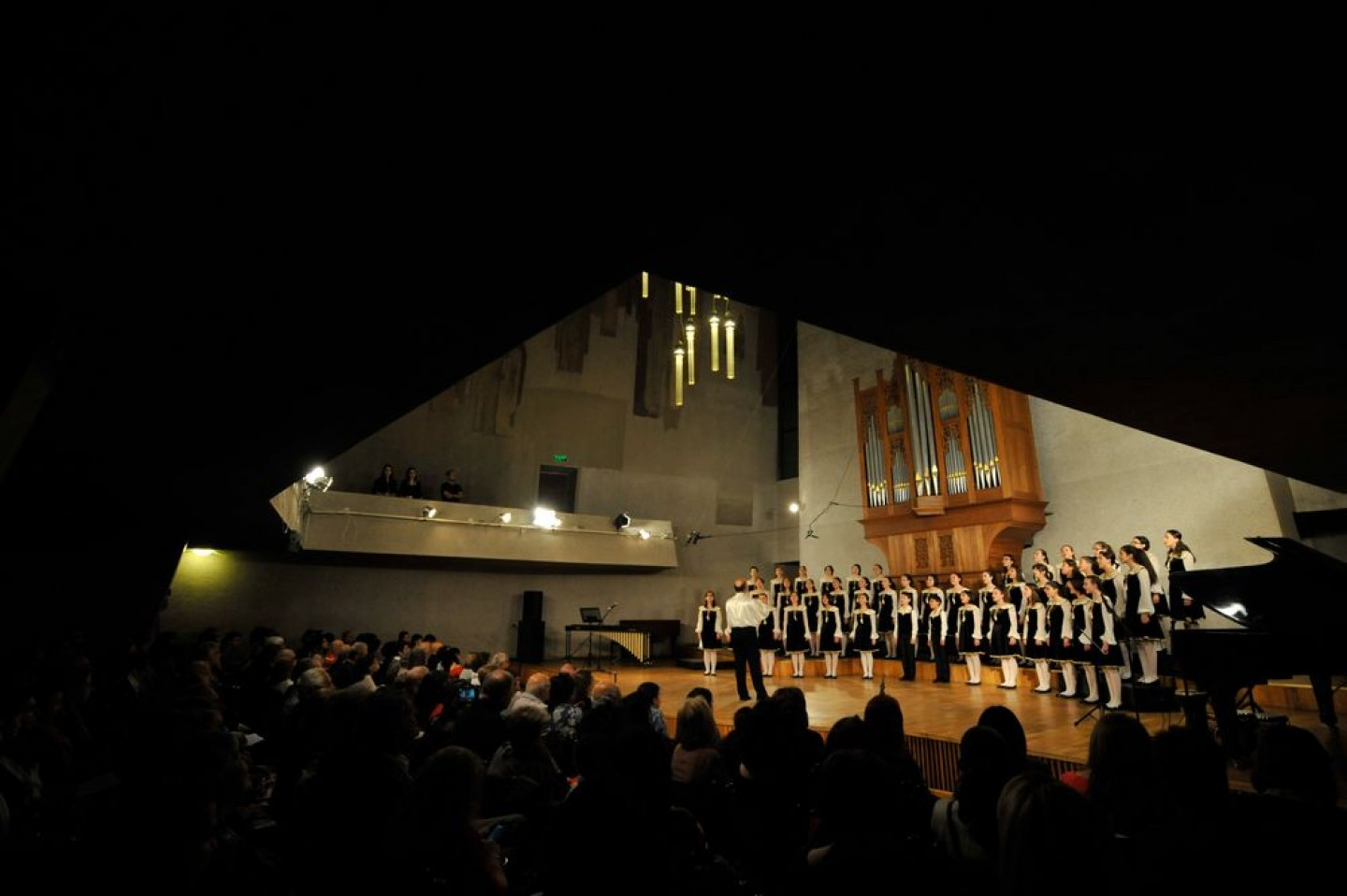 Little singers of Armenia media collection-Photogallery - Little Singers of Armenia - children's choir
